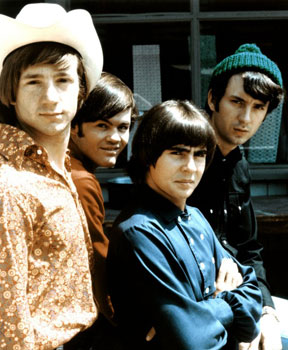 Monkees Davy Jones dies
