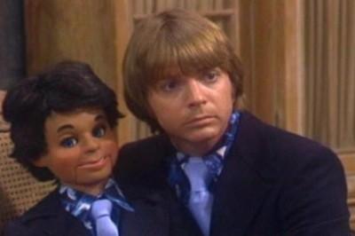 Soap Chuck and Bob