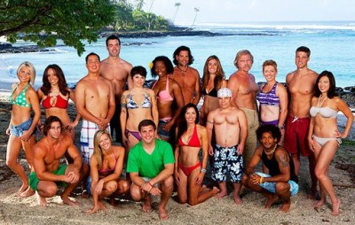 Survivor one world ratings