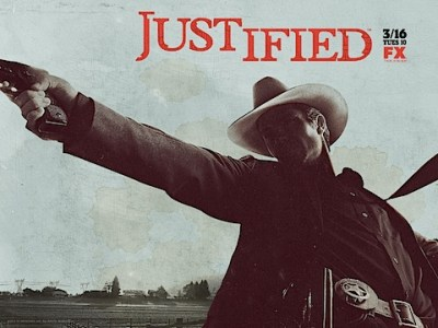 Justified season four