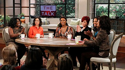 The Talk renewed for season three