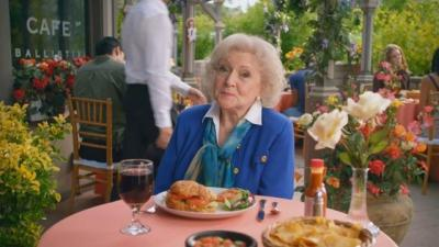 cancel Betty Whites Off Their Rockers?