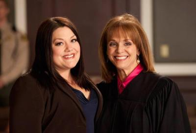 season four of Drop Dead Diva premieres