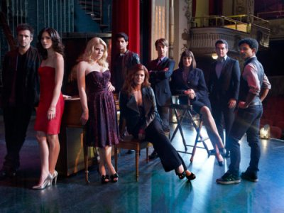 NBC TV series Smash