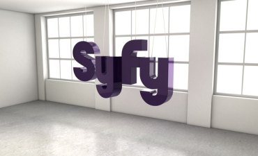 new TV series on Syfy