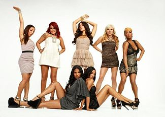 ninth season of Bad Girls Club