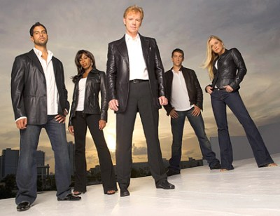 CSI Miami canceled by CBS