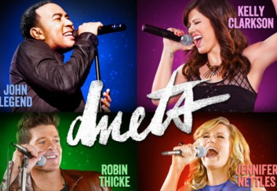Duets ratings
