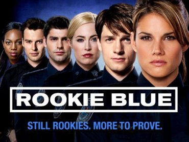 season three ratings for Rookie Blue