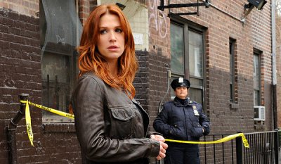 no season two for unforgettable on CBS