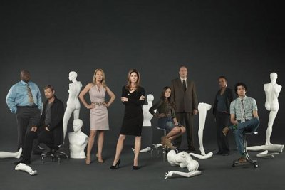 Body of Proof season three on ABC