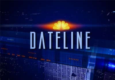 Dateline ratings for Summer 2012