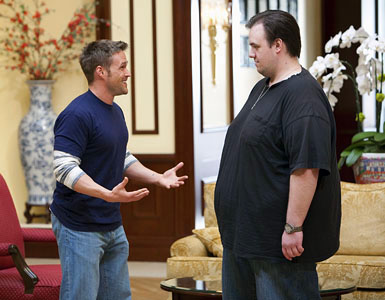 TV show ratings for Extreme Makeover Weight Loss Edition