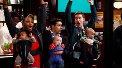 NBC's Guys with Kids sitcom