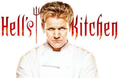 Hell's Kitchen summer 2012 ratings