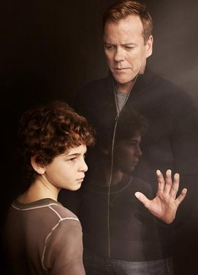 TV series Touch on FOX