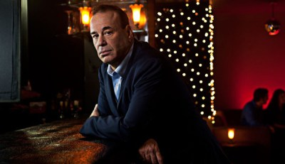 season Two of Bar Rescue on Spike TV