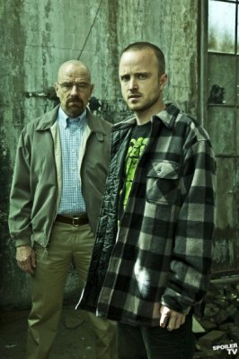 FX Breaking Bad TV show ratings