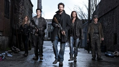 TNT TV show Falling Skies