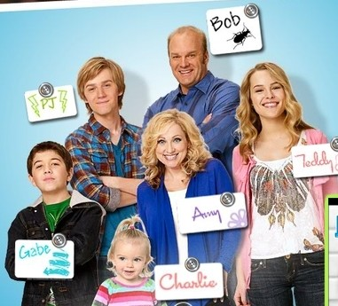 season four of Good Luck Charlie