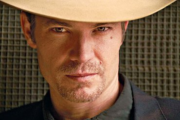 FX TV show Justified