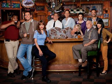TBS Sullivan and Son TV series