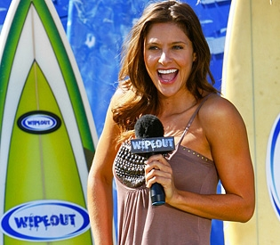 ABC renews Wipeout TV show