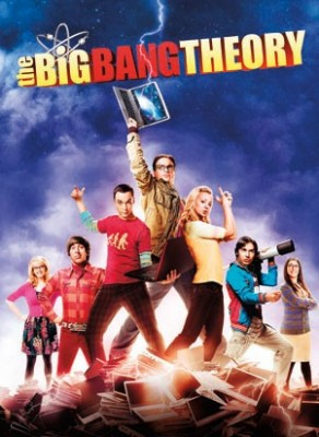 Big Bang Theory season six ratings