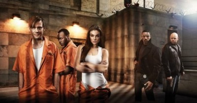 breakout kings TV series
