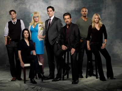 Criminal Minds ratings
