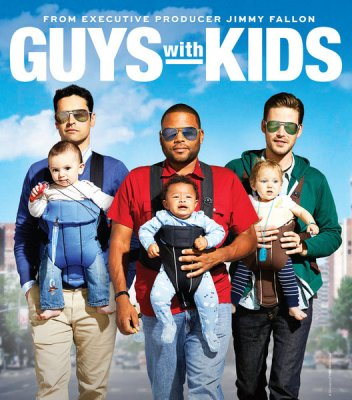 Guys with Kids on NBC ratings