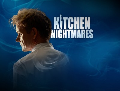 kitchen nightmares season five on FOX