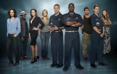 Last Resort TV series