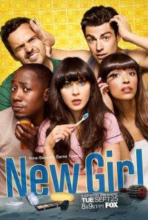 FOX TV show New Girl ratings