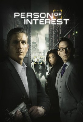 CBS TV show Person of Interest ratings