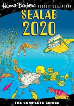 Sealab 2020 TV show