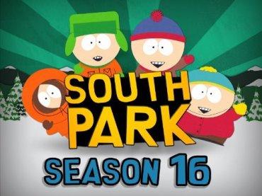 South Park new episodes