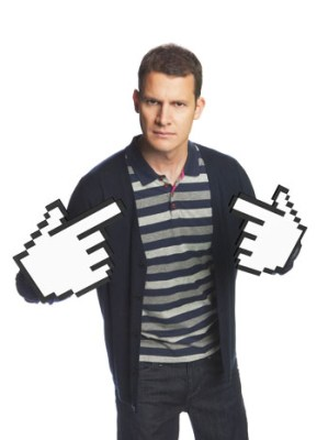 tosh.0 season five