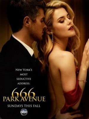 ABC TV show 666 Park Avenue ratings