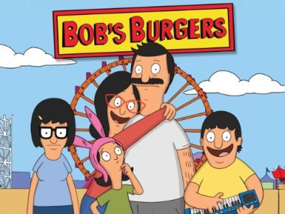 TV show Bob's Burgers ratings