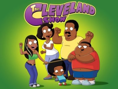 Cleveland Show ratings on FOX