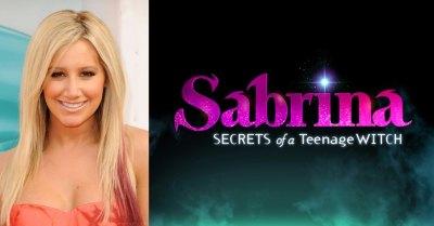 sabrina secrets  TV show