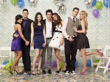 secret life of the american teenager canceled by ABC Family
