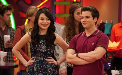 iCarly series finale