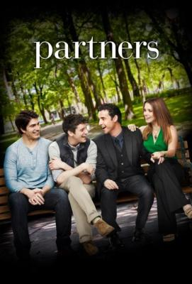 Partners TV show cancelled by CBS