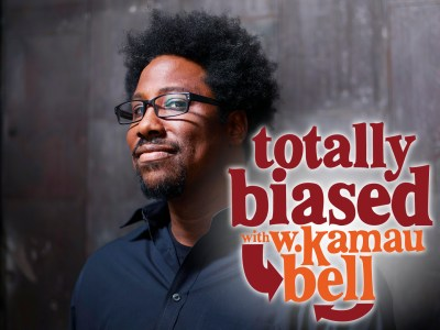 Totally Biased with W. Kamau Bell renewed