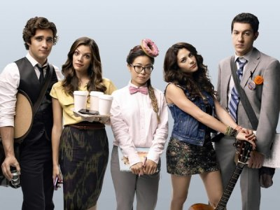 Underemployed TV show on MTV