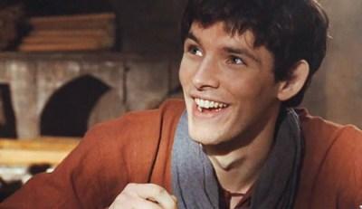 Merlin TV show ending