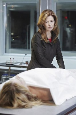 Body of Proof TV show