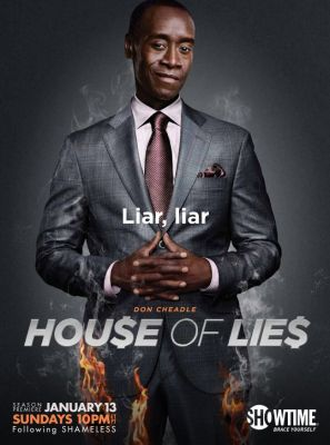 house of lies ratings